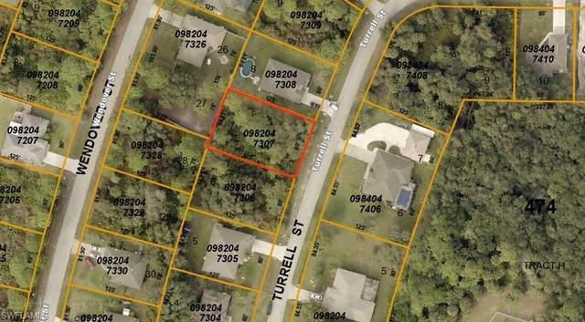 Turrell Street, North Port, FL 34286 (MLS #220065385) :: RE/MAX Realty Team