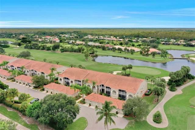 10537 Washingtonia Palm Way #4125, Fort Myers, FL 33966 (#220065410) :: Jason Schiering, PA
