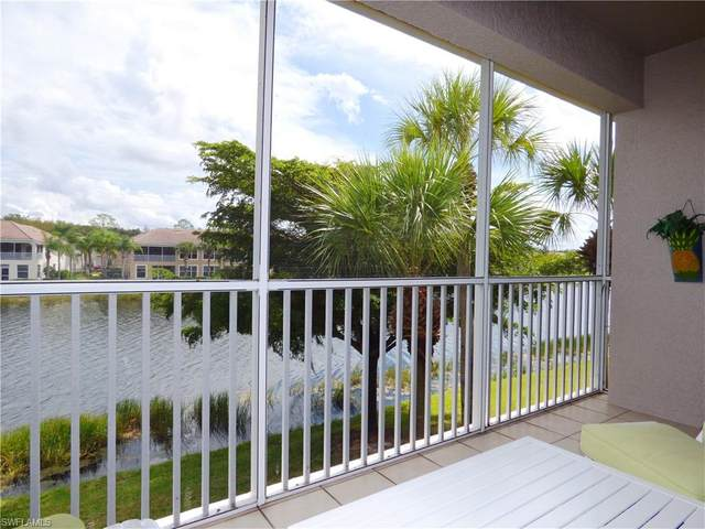 10021 Sky View Way #1305, Fort Myers, FL 33913 (#220065414) :: Jason Schiering, PA