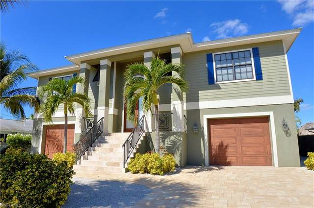 331 Jefferson Court, Fort Myers Beach, FL 33931 (MLS #220065426) :: Team Swanbeck