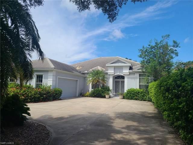 17 Saint John Boulevard, Englewood, FL 34223 (MLS #220065427) :: Domain Realty