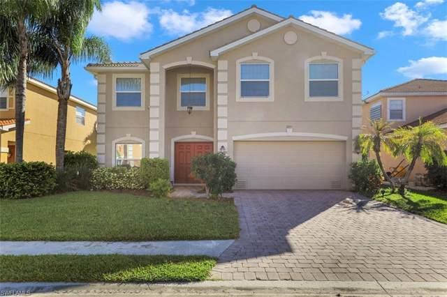 2059 Willow Branch Drive, Cape Coral, FL 33991 (#220065438) :: The Dellatorè Real Estate Group