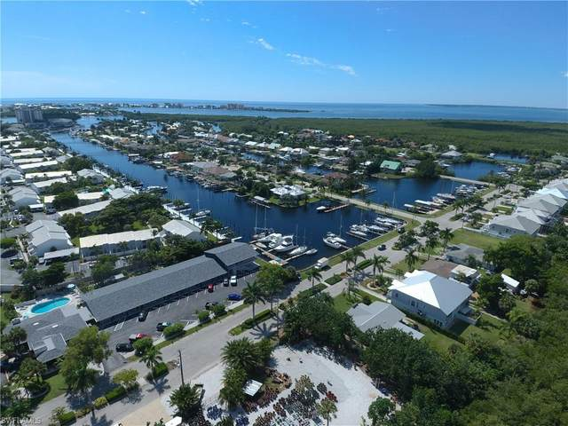 17956 San Carlos Boulevard, Fort Myers Beach, FL 33931 (MLS #220065578) :: #1 Real Estate Services