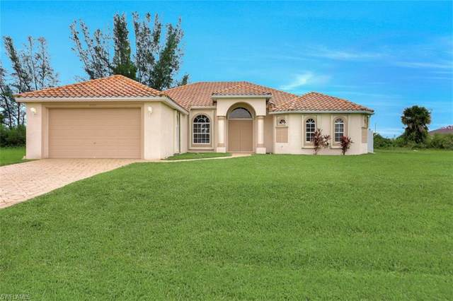 2335 NW 38th Avenue, Cape Coral, FL 33993 (MLS #220065585) :: Clausen Properties, Inc.
