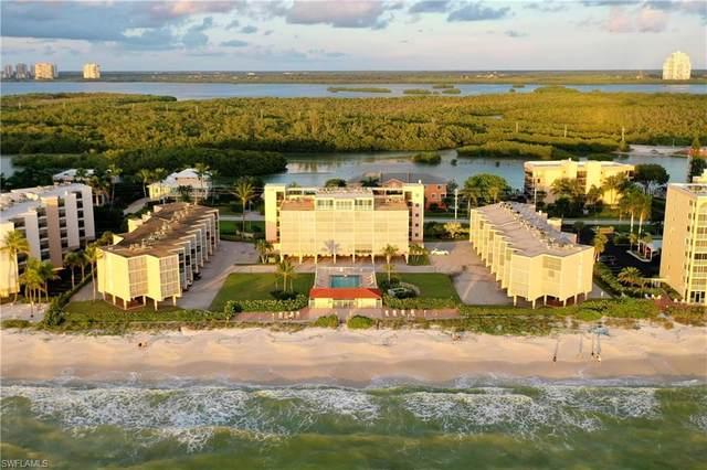25850 Hickory Boulevard #303, Bonita Springs, FL 34134 (MLS #220065600) :: Kris Asquith's Diamond Coastal Group