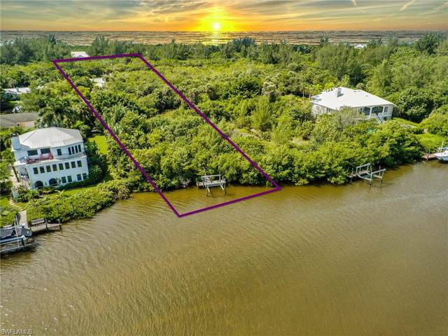 6000 White Heron Lane, Sanibel, FL 33957 (#220065613) :: The Dellatorè Real Estate Group