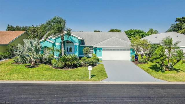 14950 Lake Olive Drive, Fort Myers, FL 33919 (MLS #220065629) :: RE/MAX Realty Group
