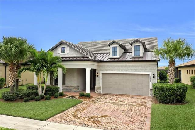 12824 Epping Way, Fort Myers, FL 33913 (MLS #220065639) :: Domain Realty