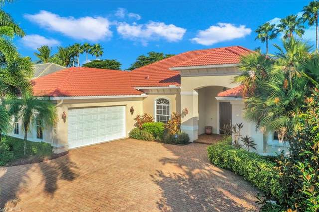 1817 Lagoon Lane, Cape Coral, FL 33914 (MLS #220065670) :: Kris Asquith's Diamond Coastal Group