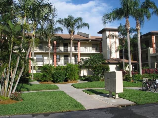 12601 Kelly Sands Way #417, Fort Myers, FL 33908 (MLS #220065672) :: Florida Homestar Team