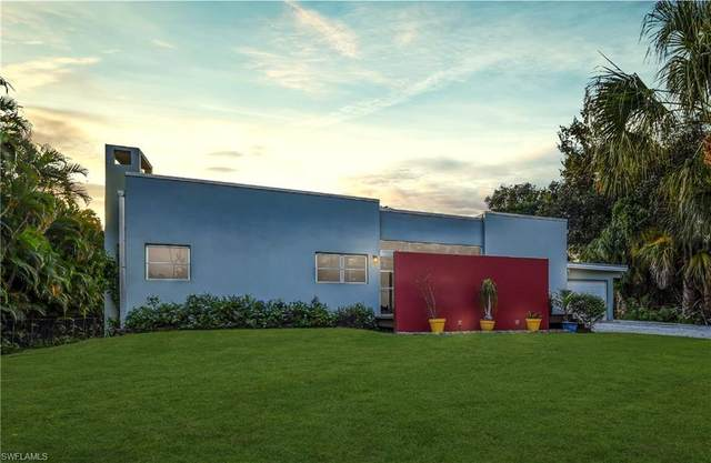 7432 Willems Drive, Fort Myers, FL 33908 (MLS #220065693) :: Eric Grainger | Engel & Volkers