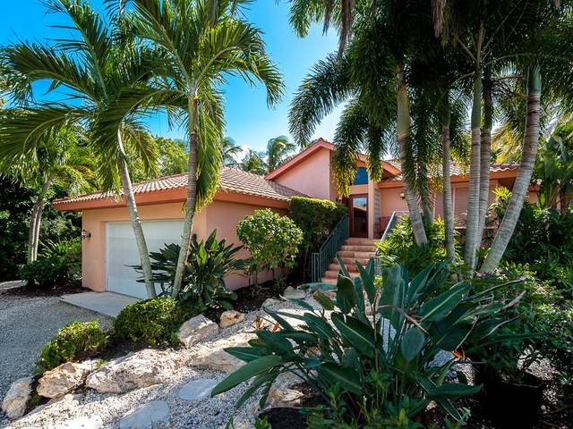 735 Sand Dollar Drive, Sanibel, FL 33957 (MLS #220065749) :: Uptown Property Services