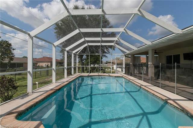 412 NE 23rd Terrace, Cape Coral, FL 33909 (MLS #220065752) :: Avantgarde