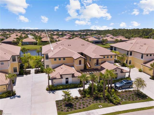 10498 Casella Way #201, Fort Myers, FL 33913 (MLS #220065793) :: Palm Paradise Real Estate