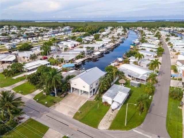 2781 York Road, St. James City, FL 33956 (#220065820) :: Southwest Florida R.E. Group Inc