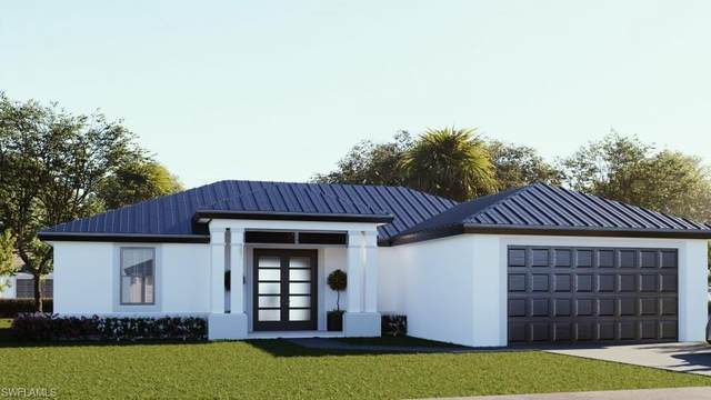 3851 Highlight Street, Fort Myers, FL 33905 (MLS #220065865) :: Kris Asquith's Diamond Coastal Group