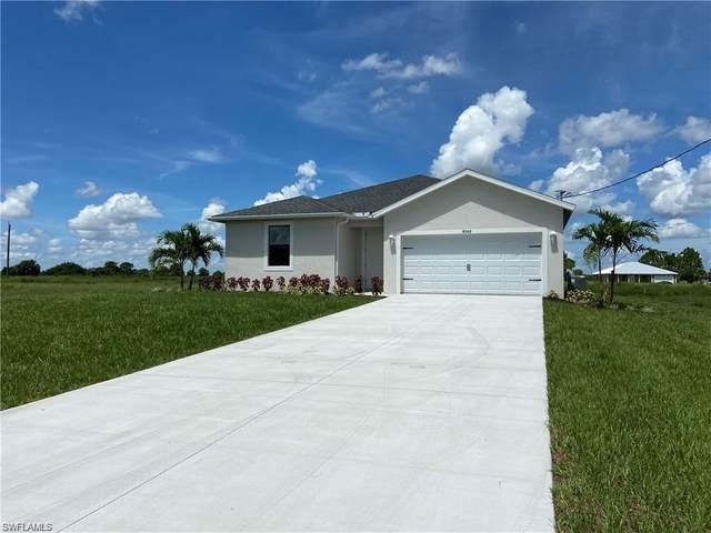 803 Bell Boulevard S, Lehigh Acres, FL 33974 (#220065948) :: The Dellatorè Real Estate Group