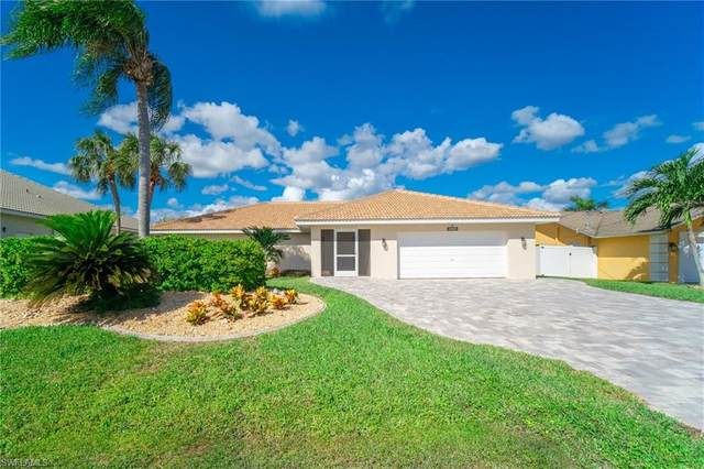 2003 Savona Parkway, Cape Coral, FL 33904 (MLS #220065949) :: Uptown Property Services