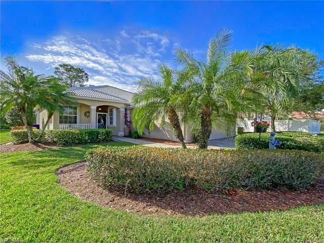 2390 Palo Duro Boulevard, North Fort Myers, FL 33917 (MLS #220065972) :: Kris Asquith's Diamond Coastal Group