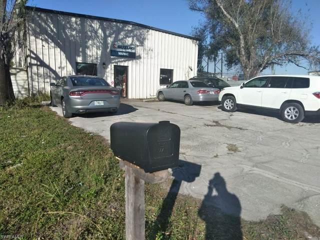 310 N Industrial Loop, Labelle, FL 33935 (MLS #220065985) :: Clausen Properties, Inc.