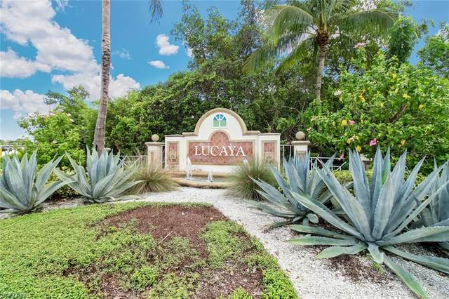 14573 Abaco Lakes Drive #203, Fort Myers, FL 33908 (MLS #220066020) :: Kris Asquith's Diamond Coastal Group