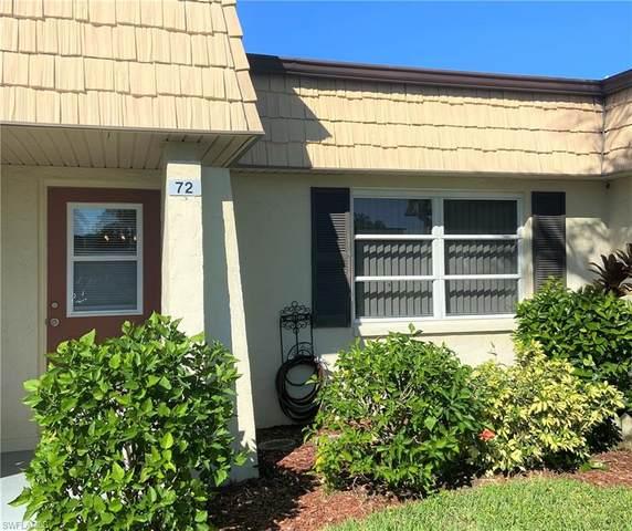 72 Mallard Court, Fort Myers, FL 33919 (MLS #220066122) :: RE/MAX Realty Team