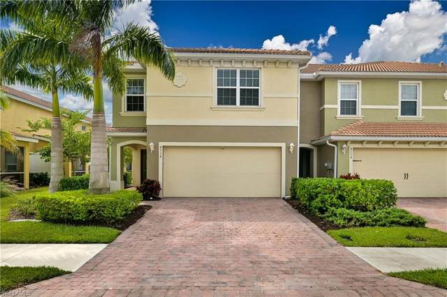 4116 Wilmont Place, Fort Myers, FL 33916 (MLS #220066162) :: Kris Asquith's Diamond Coastal Group