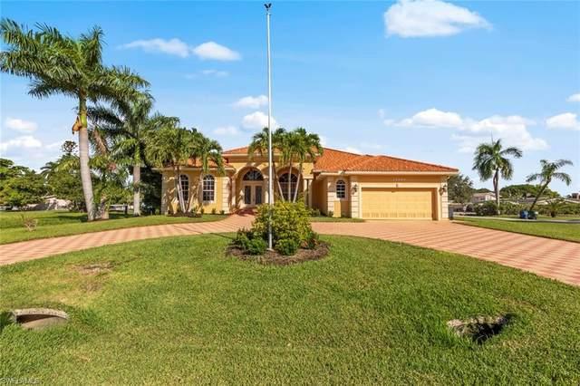 15480 River By Road, Fort Myers, FL 33908 (MLS #220066174) :: Eric Grainger | Engel & Volkers