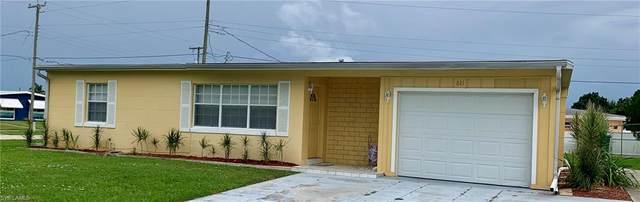 611 Floral Lane, Port Charlotte, FL 33952 (MLS #220066204) :: #1 Real Estate Services