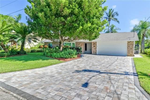 27195 Belle Rio Drive, Bonita Springs, FL 34135 (MLS #220066263) :: Clausen Properties, Inc.