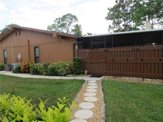 5605 Foxlake Drive, North Fort Myers, FL 33917 (#220066286) :: Jason Schiering, PA