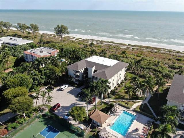 1795 Middle Gulf Drive C201, Sanibel, FL 33957 (MLS #220066307) :: Kris Asquith's Diamond Coastal Group