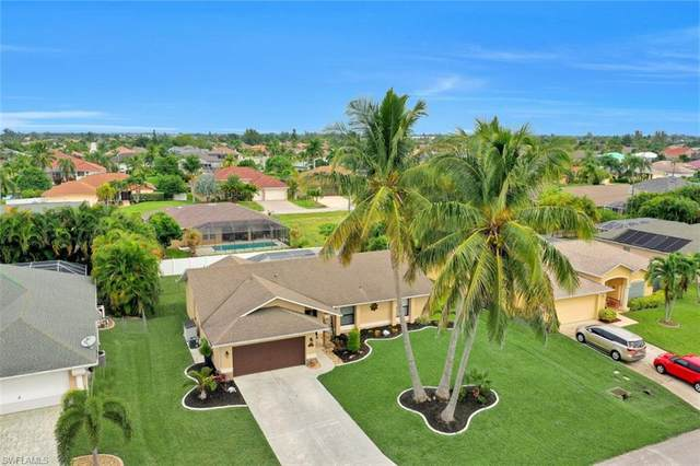 1835 SW 46th Terrace, Cape Coral, FL 33914 (MLS #220066349) :: Uptown Property Services