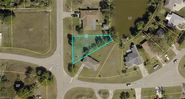 2524 Weber Boulevard, Fort Myers, FL 33905 (MLS #220066353) :: Domain Realty