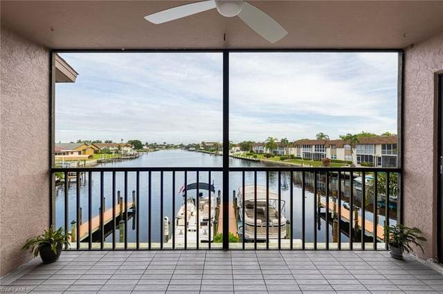 1835 Beach Parkway #202, Cape Coral, FL 33904 (#220066365) :: The Dellatorè Real Estate Group