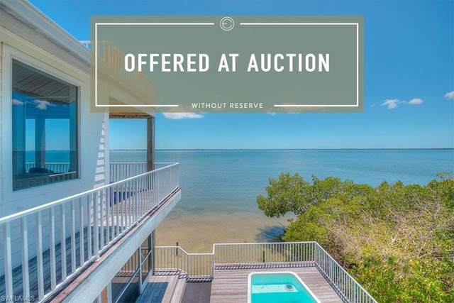 1 Crescent Island, Sanibel, FL 33957 (#220066367) :: The Dellatorè Real Estate Group