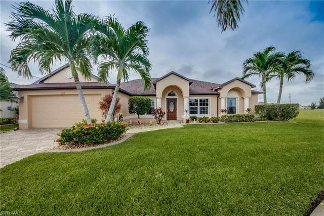 3312 NW 2nd Street, Cape Coral, FL 33993 (MLS #220066375) :: #1 Real Estate Services