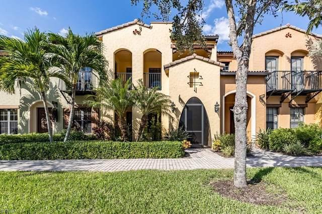 11923 Adoncia Way #2804, Fort Myers, FL 33912 (MLS #220066387) :: Kris Asquith's Diamond Coastal Group