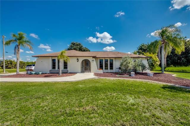 11260 Bridle Lane, Cape Coral, FL 33991 (MLS #220066397) :: RE/MAX Realty Team