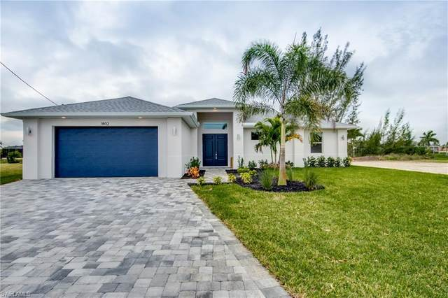 4507 SW 17th Place, Cape Coral, FL 33914 (MLS #220066419) :: Uptown Property Services
