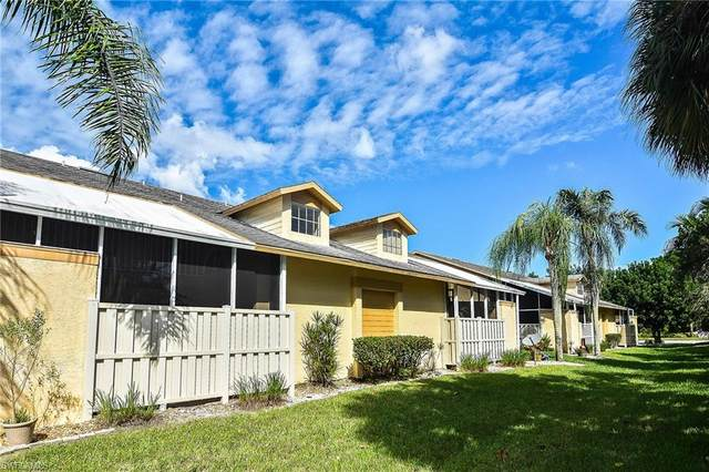 13131 Whitehaven Lane #182, Fort Myers, FL 33966 (MLS #220066439) :: Team Swanbeck