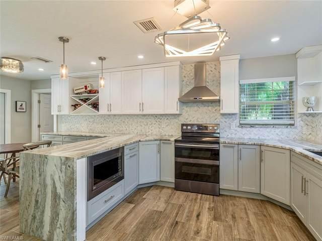 1320 Alcazar Avenue, Fort Myers, FL 33901 (#220066449) :: Caine Premier Properties