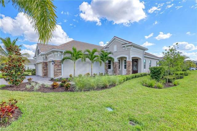 8273 Wildlife Preserve Lane, Fort Myers, FL 33912 (#220066481) :: Southwest Florida R.E. Group Inc