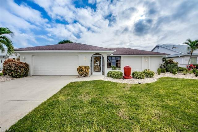 1523 SE 10th Avenue, Cape Coral, FL 33990 (MLS #220066487) :: The Naples Beach And Homes Team/MVP Realty