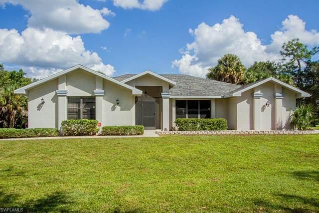 2231 River Pine Drive, Fort Myers, FL 33905 (MLS #220066546) :: Eric Grainger | Engel & Volkers