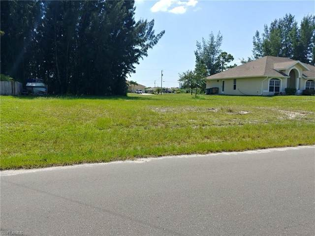 3616 NW 3rd Terrace, Cape Coral, FL 33993 (MLS #220066549) :: #1 Real Estate Services
