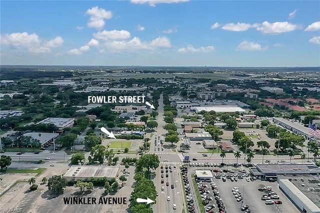 4025 Fowler Street, Fort Myers, FL 33901 (MLS #220066580) :: Eric Grainger | Engel & Volkers