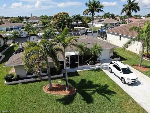 5316 SW 3rd Avenue, Cape Coral, FL 33914 (MLS #220066582) :: #1 Real Estate Services