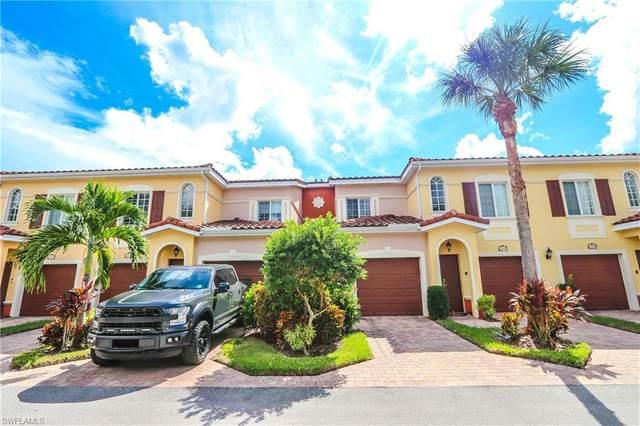 10017 Villagio Gardens Lane #102, Estero, FL 33928 (MLS #220066595) :: Eric Grainger | Engel & Volkers