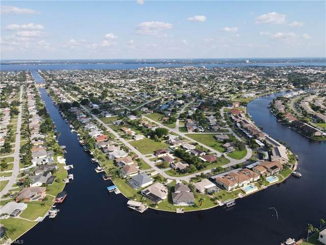 3612 SE 12th Avenue #1, Cape Coral, FL 33904 (#220066612) :: The Dellatorè Real Estate Group